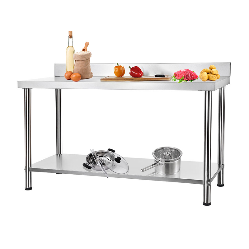 Stainless Steel Work Tables-HWT-1006