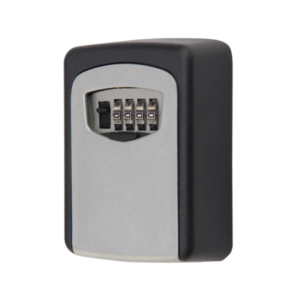 Aluminum alloy Classic style password key box-HKS003
