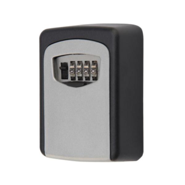 Aluminum alloy Classic style password key box-HKS003