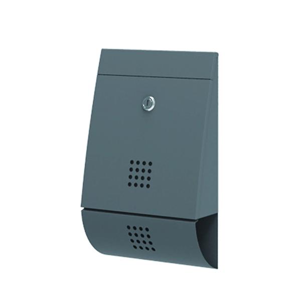 Galvanized steel Mailbox-HPB016