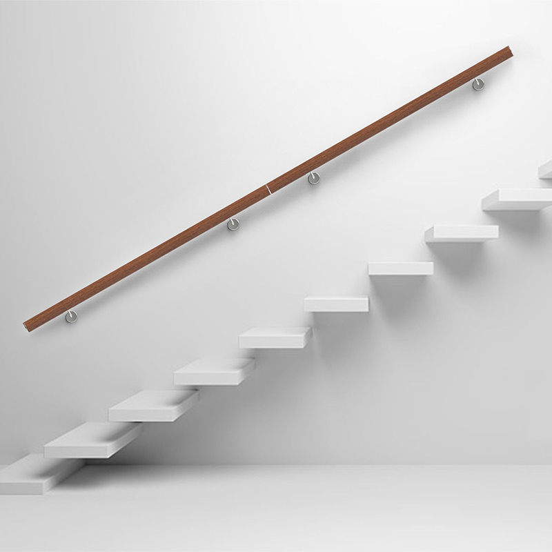 Handrail & Table Legs