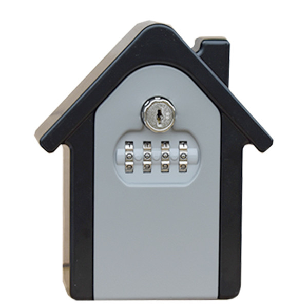 Zinc alloy New style password key box-HKS007