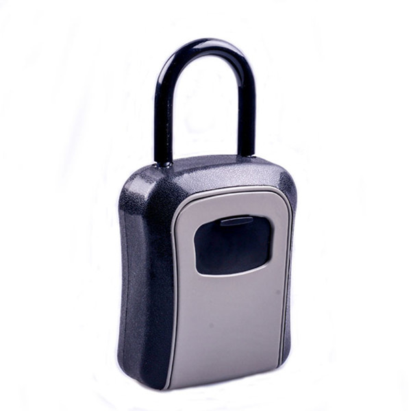 Zinc alloy Classic hook type password key box-HKS008