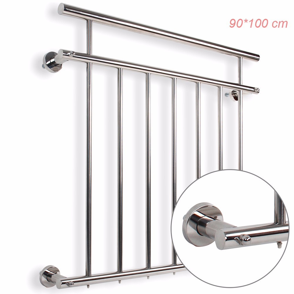 Stainless Steel Balcony Railing-HBR9100