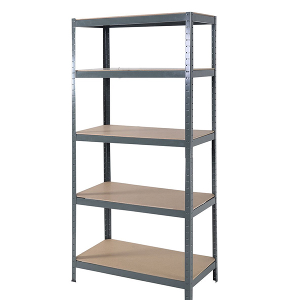 Steel+ MDF Warehouse storage rack-HMS-1800